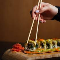 photo of kokai sushi and lounge restaurant