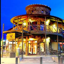 photo of indigo crow restaurant & bar restaurant