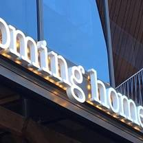 photo of coming home co restaurant