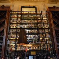 photo of pierpont's at union station restaurant
