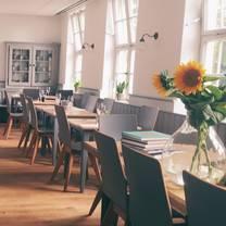 foto von alte schule restaurant