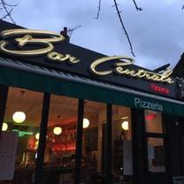 photo of bar centrale pizzeria restaurant