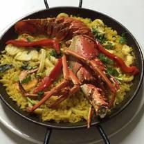 photo of marisqueria jibara restaurant