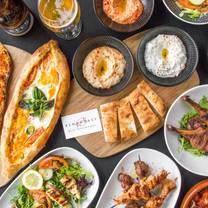 photo of pinarbasi restaurant restaurant