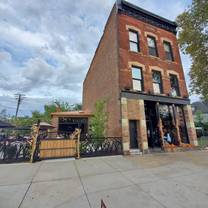 photo of the south side restaurant