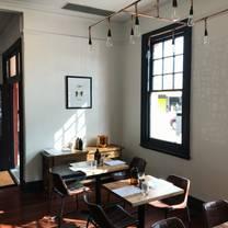 foto von sage cafe restaurant