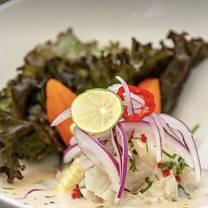 foto de restaurante lima700 cocina peruana