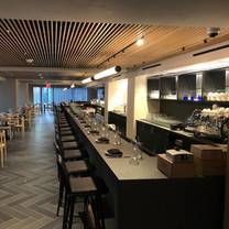 photo of wolf - nordstrom new york city restaurant