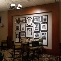 photo of eric's-univ of houston-hilton college restaurant