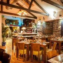 photo of il caffe di napoli restaurant