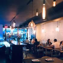 photo of boilery east village restaurant