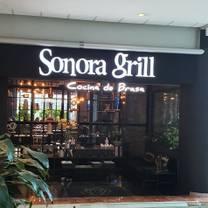 foto de restaurante sonora grill - magnocentro