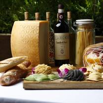photo of il lupino restaurant