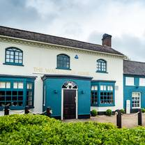 photo of the wavendons arms restaurant