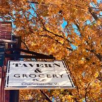 photo of tavern & grocery restaurant