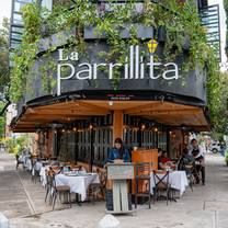 photo of la parrillita - valle restaurant
