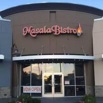 photo of masala bistro - boise restaurant