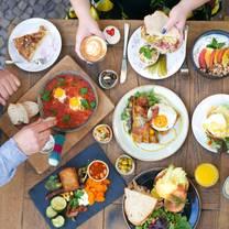 photo of mattea - brunch café & aperitivo bar restaurant