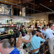 foto von albarino restaurant restaurant