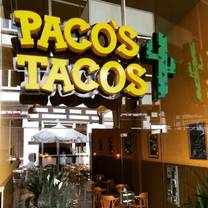 photo of paco's tacos göttingen restaurant