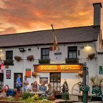 photo of johnnie fox's restaurant
