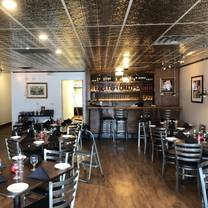 photo of bruno's italian bistro restaurant