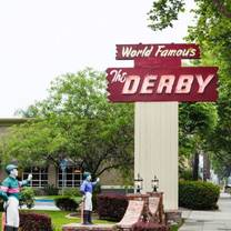 photo of the derby restaurant
