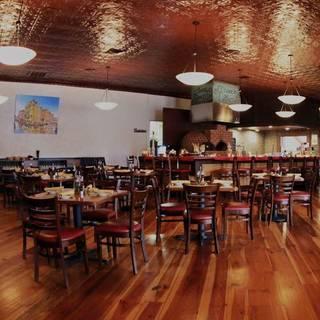 Carolina Seafood & Steak