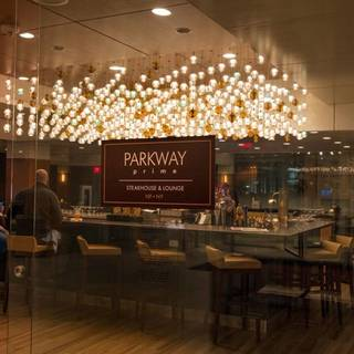 Parkway Prime -Doubletree by Hilton Niagara Falls New York