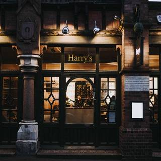 Harry's Restaurant