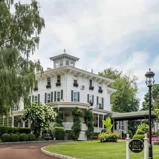 Thomas Henkelmann - Homestead Inn