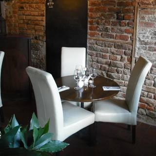 Al Fresco Mediterranean Restaurant