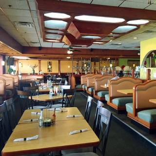 Pineapple cafe and Mexican grill