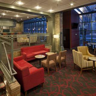 Taggart's at Crowne Plaza Indianapolis - Union Station