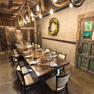 Farmer's Table - La Mesa