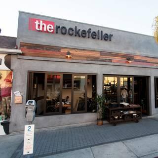 The Rockefeller - Manhattan Beach