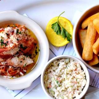 C&S Seafood and Oyster Bar- Roswell