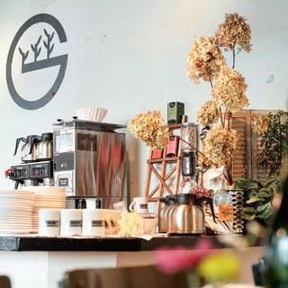 Grow Cafe & Bistro