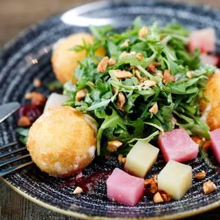 Gourmet Food Parlour - Malahide