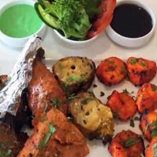 Foto von Tandoori Cuisine & Bar - Indian Restaurant Restaurant