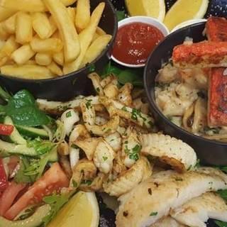 Foto von Matte Black Cafe Restaurant