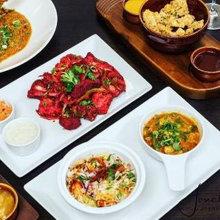 A photo of Curry Centre Indian Kitchen restaurant