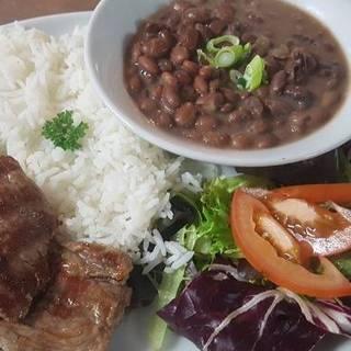A photo of Little Brazil Bar Restaurant restaurant