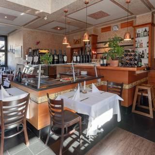 A photo of Porta Nova restaurant