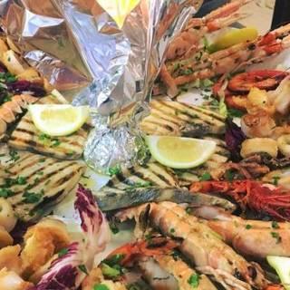 Foto von Trattoria del Lago Restaurant