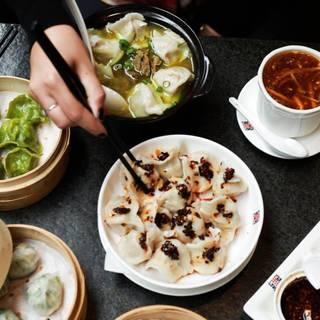 A photo of HuTong Dumpling Bar - Prahran restaurant