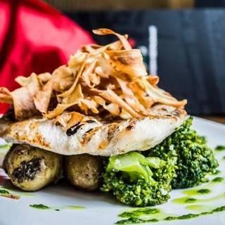 Foto von Roma Mediterranean Restaurant Restaurant