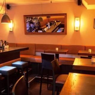 Foto von Drunken Cow Bar & Grill Restaurant