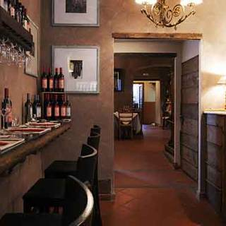 A photo of Osteria Vecchio Cancello restaurant