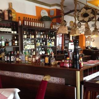 A photo of La Bodega restaurant